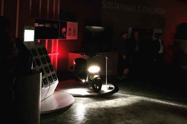 真的是台灣之「光」?Gogoro 意外成 CES 大展「一盞明燈」!