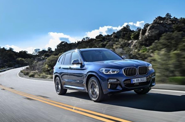雙 B 集團競爭白熱化,BMW 新車總銷量超越 Mercedes-Benz!