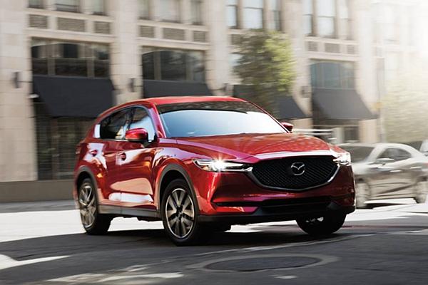 新款 Mazda CX-5 是稱職的休旅嗎?外媒直白點出 4 項優缺點