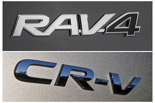 都會休旅銷售排行榜有玄機!RAV4、CR-V 其實都賣輸這款車