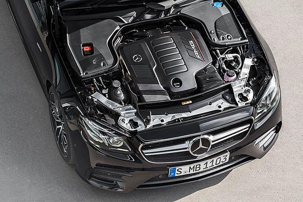 新直 6 渦輪引擎有這麼好?賓士決定逐漸取代過往 V6 引擎