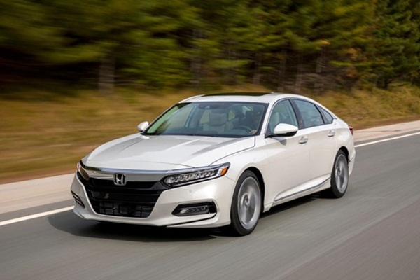 美最大汽車估值機構選出,2018 各級距「最值得購買車款」有哪些!