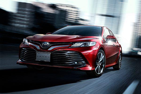 大舉更新全球工廠設施!Toyota 重返全球暢銷寶座有秘密武器