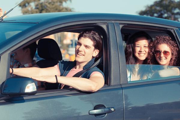 美權威評測機構《消費者報告》選出:2018 年最適合年輕人的新車