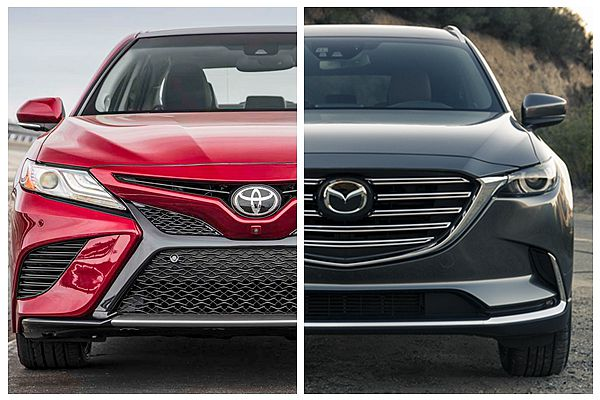Mazda、Toyota 合併跡象越來越明顯?北美執行長跳出來說分明!