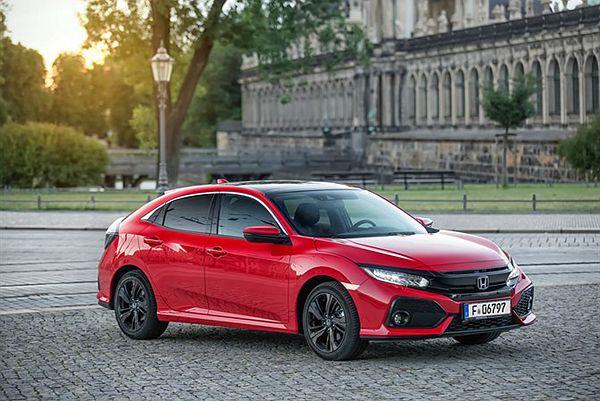 Honda 不只追求性能!新柴油引擎油耗成績更媲美油電車