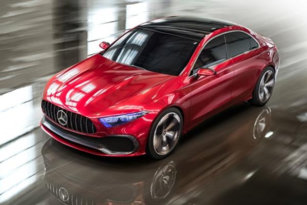 想入主 3 芒星廠徽,先來看看今年原廠有哪些新車值得期待