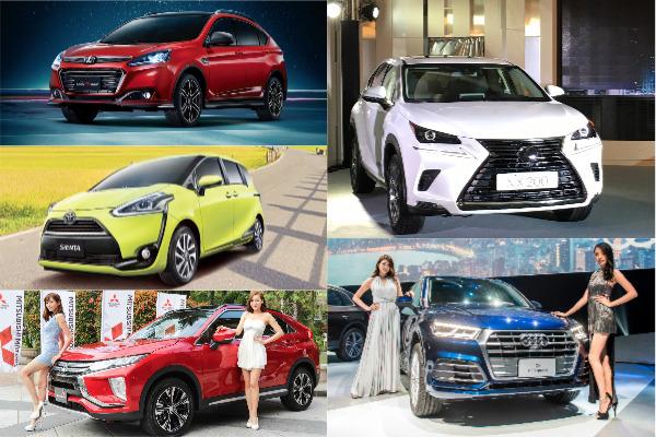 國產車熱賣帶頭衝!1 月台灣汽車銷售排行公布
