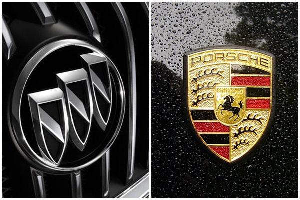 50 年來頭一遭!《J.D. Power》公布 2017 年最佳整體表現汽車品牌