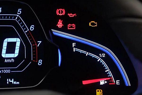 儀錶板燈號亮起要注意!若出現這幾種請立即停車檢查