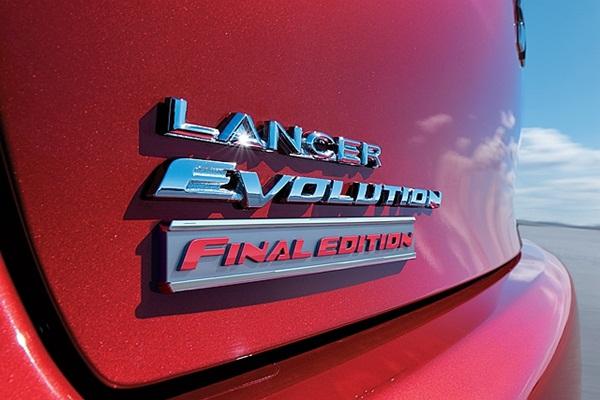 三菱高層宣判轎車死刑,未來不會有非 SUV 的四門產品問世!
