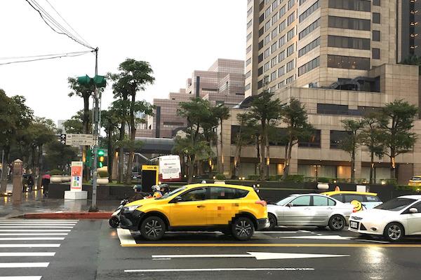 台灣計程車車型解禁後,運將的新歡首推「它」?