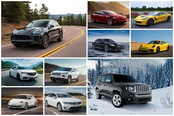 新車開 3 年後你還滿意嗎?消費者報告公布滿意/不滿意的前五名