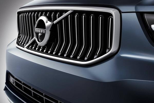 Volvo 首款三缸渦輪引擎將問世,跨界 XC40 搶先受惠!