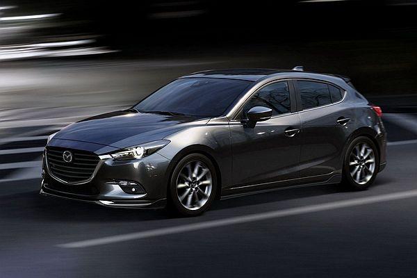 不講求操控了?Mazda 造車基準從 BMW 轉向 Toyota
