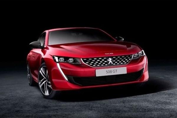 全新一代 Peugeot 508 日內瓦車展前意外走光!這次偷跑的是馬來西亞媒體