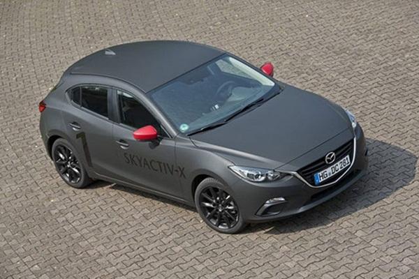 燃油引擎將全面被取代?Mazda 歐洲市調發現沒有這回事!