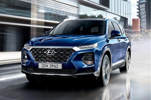 5 座、7 座、8 座通通有!全新 Hyundai Santa Fe 韓國首發(內有相片集)