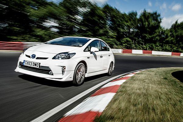 新車操控將有所不同?Toyota 將建「濃縮版」紐柏林測試跑道