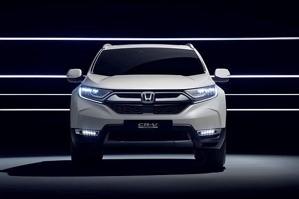等待是值得的!日本即將上市新 Honda CR-V 配備加好加滿