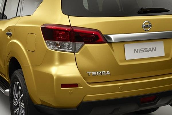 由皮卡底盤打造,Nissan 發表全新亞洲戰略休旅車 Terra!(內有影片)