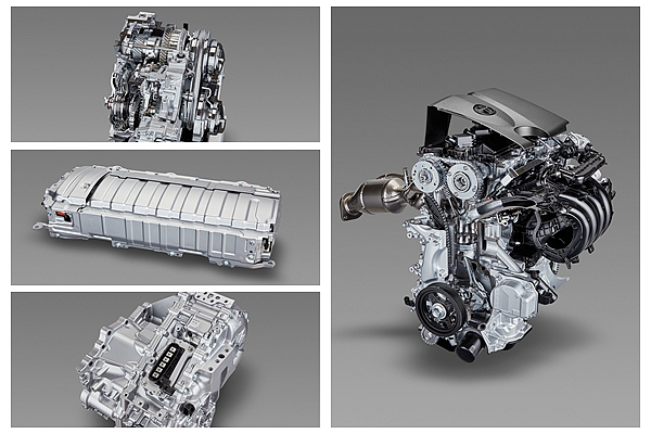 不跟隨渦輪趨勢!Toyota 新 2.0 升引擎將成未來主力(內有影片)