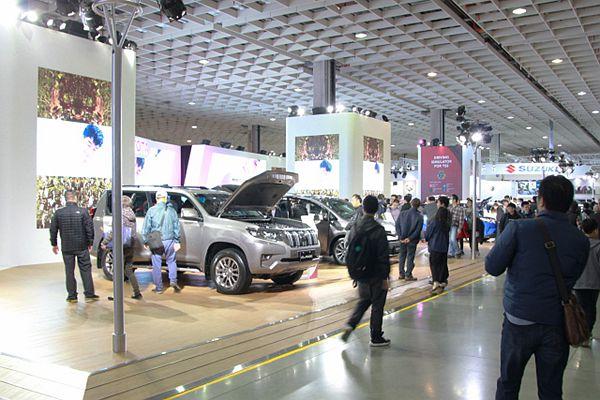 休旅也是元兇之一?歐洲市調機構公布 10 年來新車售價漲幅!