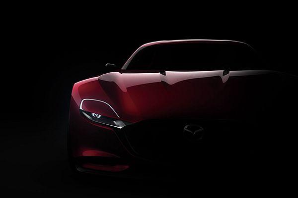 轉子引擎的復活變革!Mazda 電動車將有獨門技術