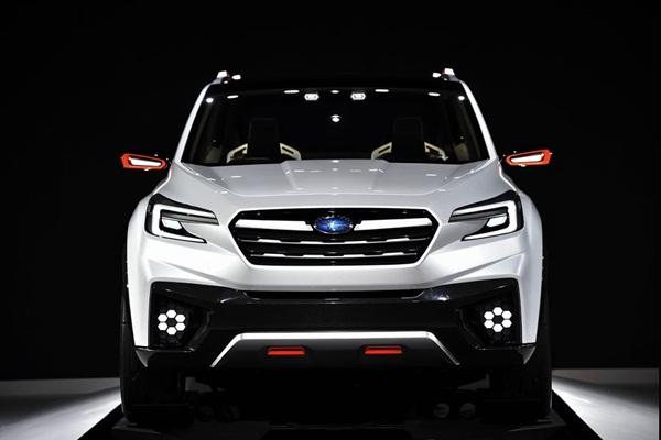 Subaru 公布今年新車導入計畫:大改森林人台灣 8 月上市!