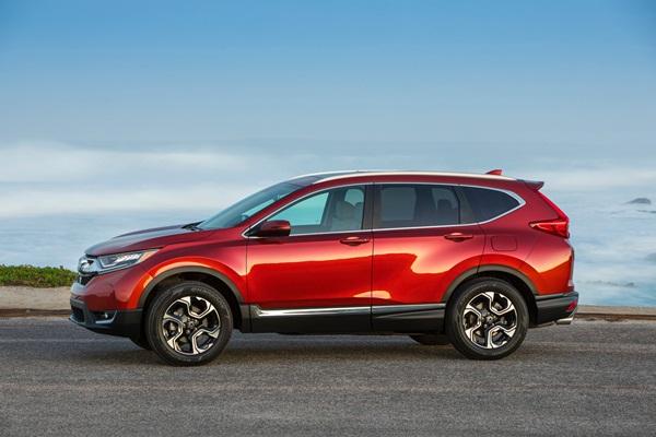 美國今年最佳 10 款平價 SUV 評選,消費者對韓國車評分比日本車還高!