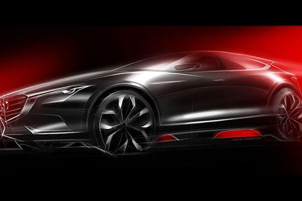 Toyota、Mazda 合資廠成立,新休旅計畫意外曝光!