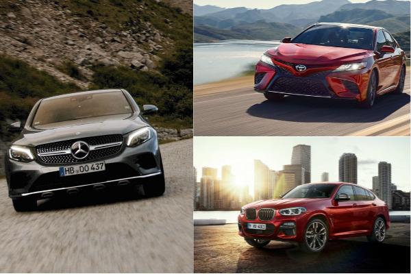 賓士拿下全球汽車品牌價值排行第一名,亮點卻在第 85 名....