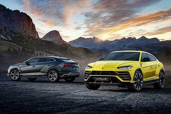 Lamborghini 公布首款 SUV 銷售表現,女性車主佔比讓原廠超驚訝!