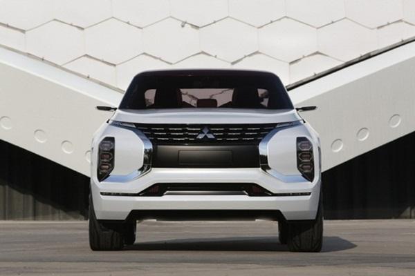 日媒給出最新資訊,Mitsubishi 新 SUV 有望是全新跨界車系!