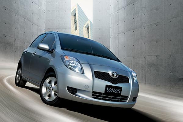 近 10 萬輛 Toyota 車還在用高田氣囊!台灣總代理公布需更換車型及年份