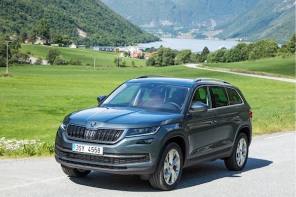 Skoda 賣太好但候車期太久可望有解,傳母公司 VW 出面幫忙想對策!