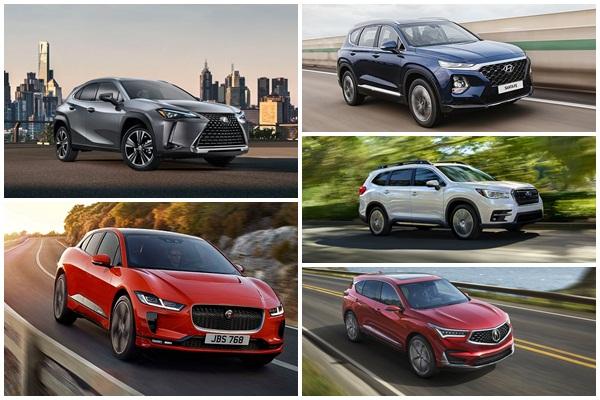 美權威汽車交易網站《Edmunds》評選:這 5 款即將上市 SUV 值得等待!