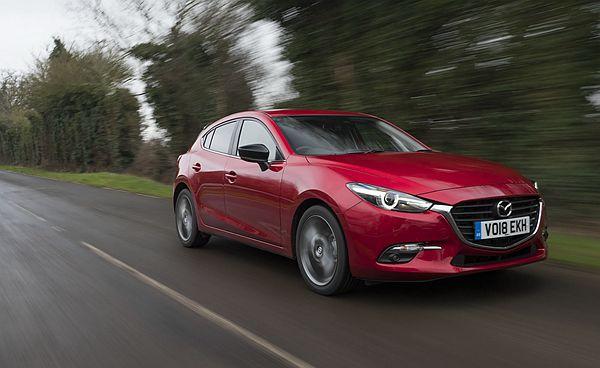 Mazda 3 大改前好料奉送!英國再推限量 Sport Black 特仕版
