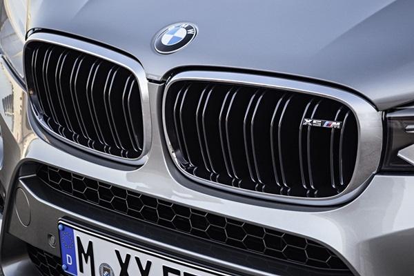 BMW 主力休旅 X5 大改可望 9 月亮相,車頭改動很明顯!