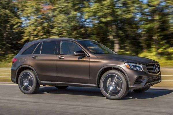 全球豪華車品牌它賣最好!M-Benz 今年 Q1 銷售又上升了