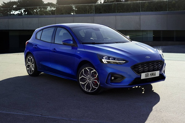 Ford Focus 大改款中國搶先發表,Wagon 旅行車同時亮相!