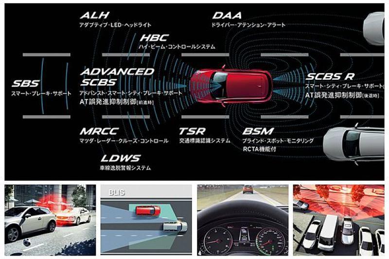 除車身動態穩定系統,今年買新車這些安全配備都要列入考慮!(內有影片)