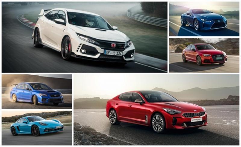 這 10 款車未來增值潛力大,中古價有望超越新車售價!
