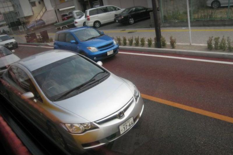 不買車也能生活!日本年輕人超過 5 成對買車興致缺缺