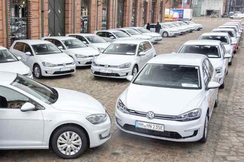 少了柴油車也無妨!Volkswagen 今年 Q1 銷售量創史上最佳紀錄