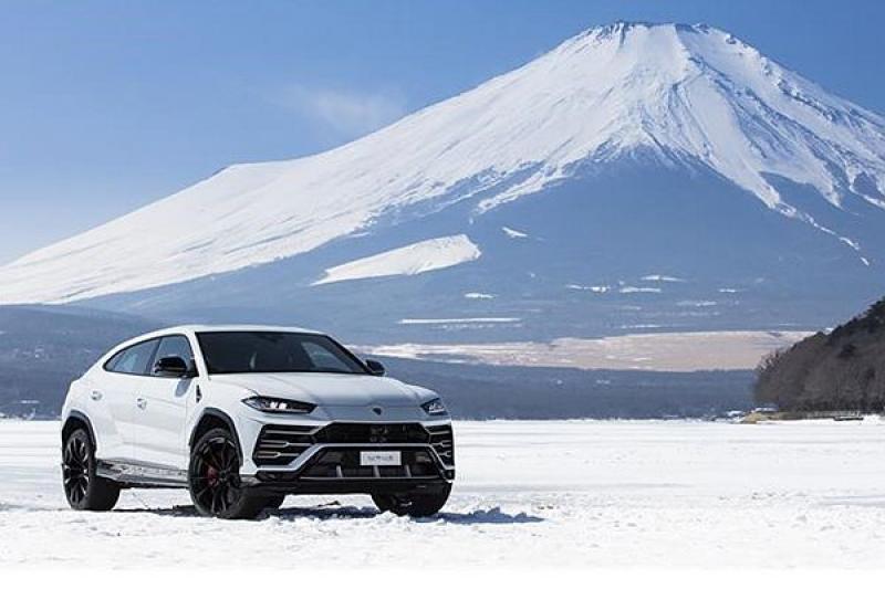 Lamborghini Urus 搶攻全球 VIP 買家,訂單預估上看 4 位數!