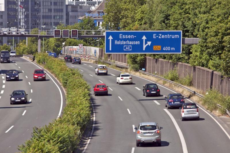 德國高速公路死亡事故率為何極低?外媒整理出 8 個關鍵原因