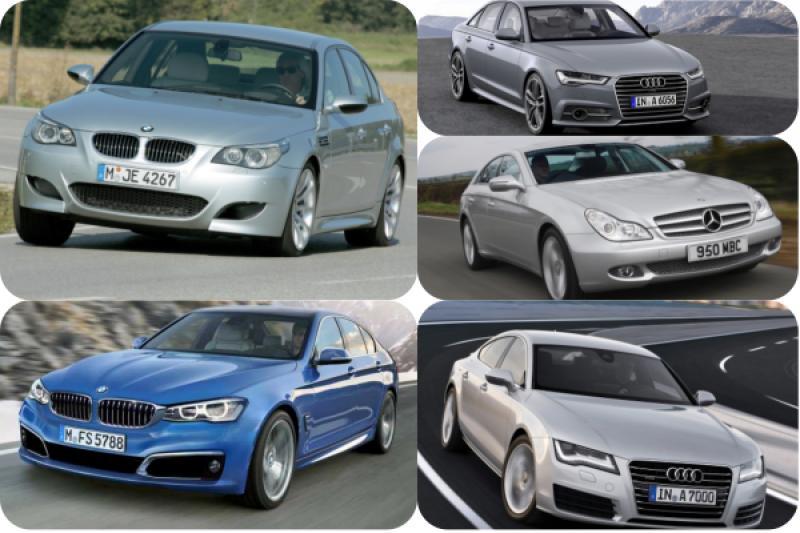 英國調查:8 款豪華二手車可靠度推薦,第一名獲得車主們滿分認同!