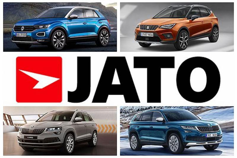 每賣 3 輛就有 1 輛是 SUV!歐洲首季銷售創歷史新高