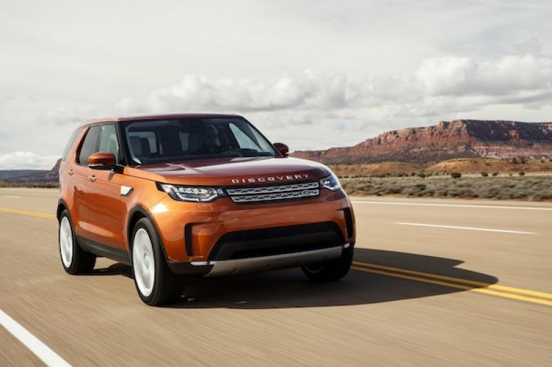 SUV 不只一種樣貌!除跨界休旅外,第三種車型準備成為關注焦點...